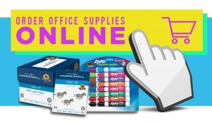 online office supplies
