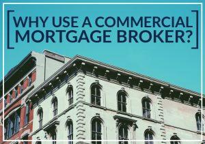 commercial mortgage broker