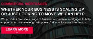 toronto commercial mortgage