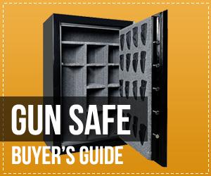 custom gun safes